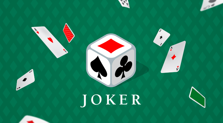 Joker, a new state lottery
